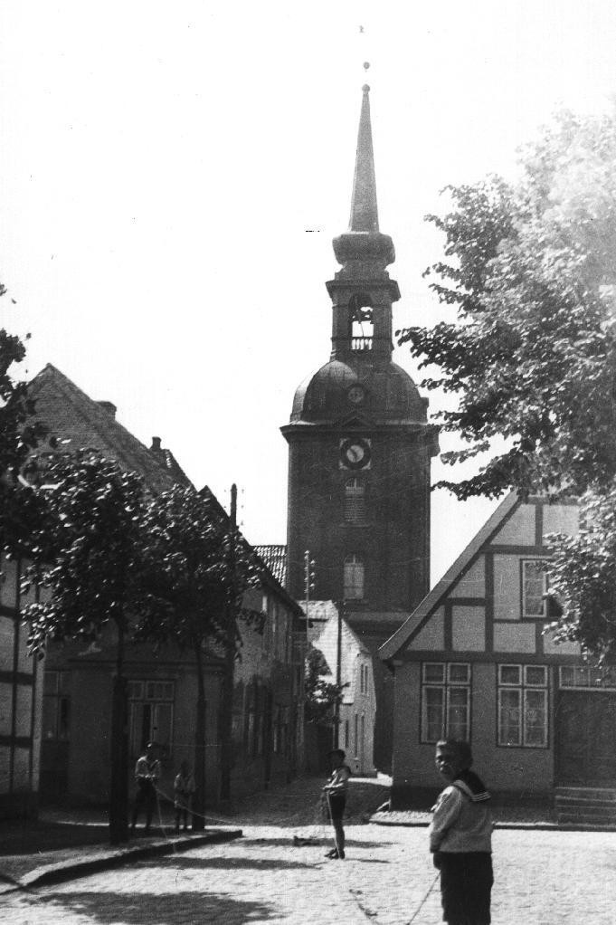 Kirche Kappeln